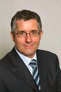 Robert Beckett
